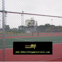 China China supplier,PVC Coated Chain Link Fencing,Galvanized chain link fence, Made in China on sale