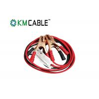 Quality 2 Gauge Battery Interconnect Cables Electric Wire Inverter UL Certificated for sale