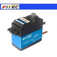 China Fitec FS5621M Standard 21.0 kg.cm HV Digital metal gears servo from china factory for christmas on sale
