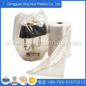 3 Mil - 135*26 Polyethylene Plastic Rug Storage Bag