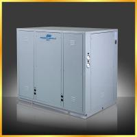 Quality 20.4KW Residential Water Source Heat Pumps Portable With High COP for sale