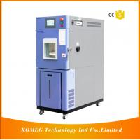 China Weather Resistance High And Low Temperature Test Chamber / Environmental Test Chamber on sale