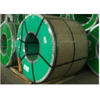 Quality Anti Corrosion Hot Rolled Stainless Steel Coil For Automobile / Household Ware for sale