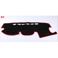 Buy cheap Printed Silicone Car Sticky Pad/Anti-slip Mat, mats with environmental from wholesalers