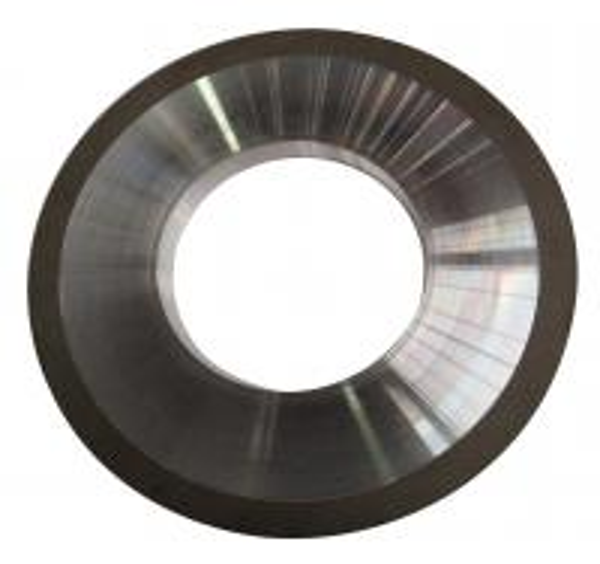 Buy Large Diameter Resin Bond Grinding Wheel , 1A1 750*40*305*10 Resin Bond Wheel at wholesale prices