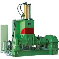 Buy cheap Rubber Kneader X(S)N-55L, Dispersion Kneader, Rubber Dispersion Mixer from wholesalers