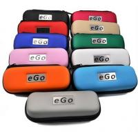 Quality Convenient e-cigarett ego carrying case with high quality for sale
