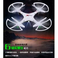 Quality 4CH 2.4GHz LCD Remote Control Quadcopter RC UFO RTF With 2MP Camera 4GB Memory Card for sale