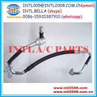 Quality VW SHARAN SEAT ALHAMBRA TDI AIR CON CONDITIONING COMPRESSOR hose pipe suction pipe assy for sale