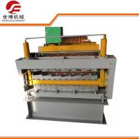 Quality Gray Color Double Layer Roll Forming Machine For Roof And Wall Plate Making for sale