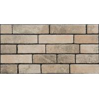 Quality Outside Stone Light Digital Ceramic Tiles That Looks Like Brick    300x600 for sale