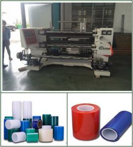 China Auto paper slitter / paper slitting and rewinding machine on sale