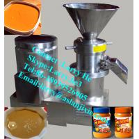 Quality peanut butter grinding machine /grinding mchine for sale