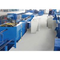 Quality 30KW 220mm Tube Rolling Mill With 52.7° Rotation Angle , 220mm Roll  Diameter for sale