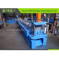 China Sheet Metal Custom Roll Forming Machine Match With Hydraulic Uncoiler Machine on sale