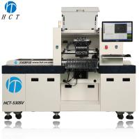 Quality Semi-auto Pick & Place Machine Model No.: HCT-530 for sale