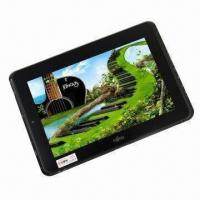 Quality 7-inch 5-point Capacitive Touch Panel MID, Supports 3D Games/Gravity Sensor/Wi-Fi/Android 4.0 OS for sale