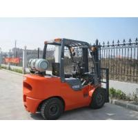 Quality Sell China Electric Forklift Trucks for sale