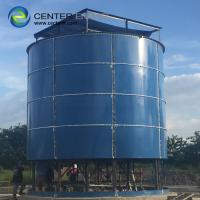 China Industrial Waste Water Storage Tanks Manufactured in ISO9001:2008 Quality Controlled Facilities on sale