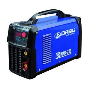Quality 200Amp Inverter Welder IGBT Thermal Arc Welding Machine for sale