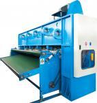Quality HONGYI-35 - 70mm Stroke Needle Punching Machine High Performance Lower Needle Density for sale