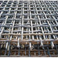 Quality Stainless Steel Crimped Wire Screen Factory for sale