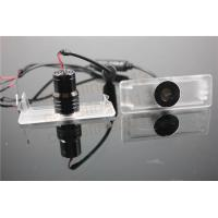 Quality brightness cree LED logo projector light for BMW X1 X3 X5 X6 GT 3/5/6/7 Series Plug & Play for sale