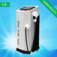 China Professional Women Facial Diode Home Laser Hair Removal Machines 808nm on sale