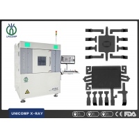Quality Directly factory supply of microfocus X Ray  System AX9100 with high magnification for IC Semiconductor Inspection for sale
