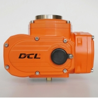 Quality Low Temperature Rise 400Nm IP68 DC Rotary Actuator for sale