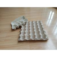 Quality Durable Waste Paper Egg Carton Making Machine Reciprocating Forming Type 1000pcs / H for sale
