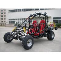 Quality Water Cooled EEC Go Kart 4-Stroke , Sport Buggy Automatic With Reverse and CF Motor Engine for sale