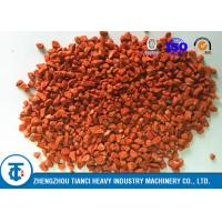 China Potassium Sulfate Fertilizer Production Line Carbon Steel Material with 5 - 6T/H Capacity on sale