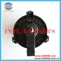 Quality FOR SEBRING 200 AVENGER CALIBER JOURNEY COMPASS PATRIOT CLIMA BLOWER MOTOR 5191345AA for sale