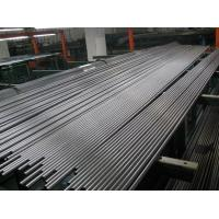 China Cold Drawn Carbon Steel Tube SAEJ524 SAE1010 For Automobile , High Precision on sale