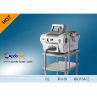 Quality Epidermal pigment treatment ipl hair removal mchine with best cooling system for sale