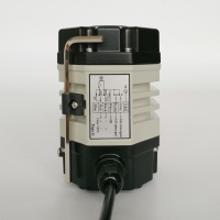 Quality 8W S4 Intermittent 1200 Times DC Rotary Actuator for sale