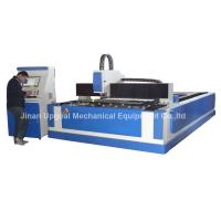 Buy Fiber Laser Cutting Machine 300W 500W 750W 1000W at wholesale prices