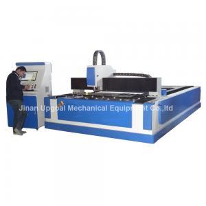 Quality Fiber Laser Cutting Machine 300W 500W 750W 1000W for sale