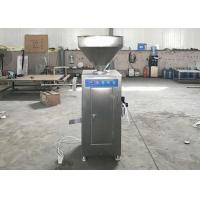 Buy cheap Automatic Sausage Filling Machine High Efficiency Low Energy Consumption from wholesalers