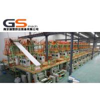Quality 800 - 1000kg/H Box Stone Paper Machinery Waterproof Notebook Production Line for sale