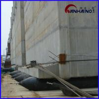 Quality High Pressure Heavy Lift Air bags , Pneumatic Nylon Fabric Rubber Airbags for sale