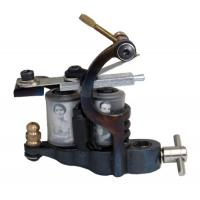 Quality Permanent pure handmade tattoo machines for shading and outlining for sale