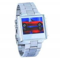 China MP4 Watch with 1.5inch TFT LCD Display on sale