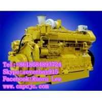 Quality 8190ZLC 8 in-line marine diesel engines(500~720KW) for sale