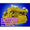 Buy cheap 8190ZLC 8 in-line marine diesel engines(500~720KW) from wholesalers