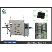 Quality High Precision Inline X Ray Inspection System For Pouch Li-Ion Cell Battery for sale