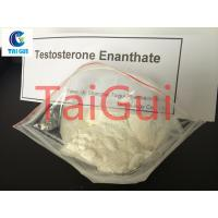 Quality Muscle Building Testosterone Steroid Hormone Testosteron Enanthate Test en steroid 100mg/ml for sale