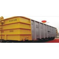 C80 railway truck,  high side wagon,  railway vehicles