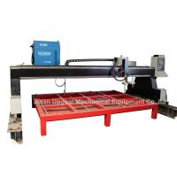 Buy Gantry Plasma Gutting Machine Flame Cutting Machine at wholesale prices